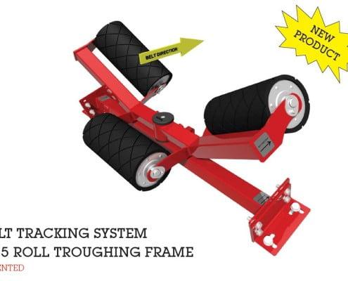Belt Tracking